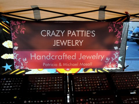 Crazy Pattie's Jewelry
