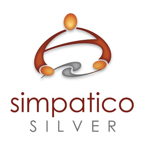 Simpatico Silver