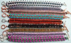 sunspot bracelets