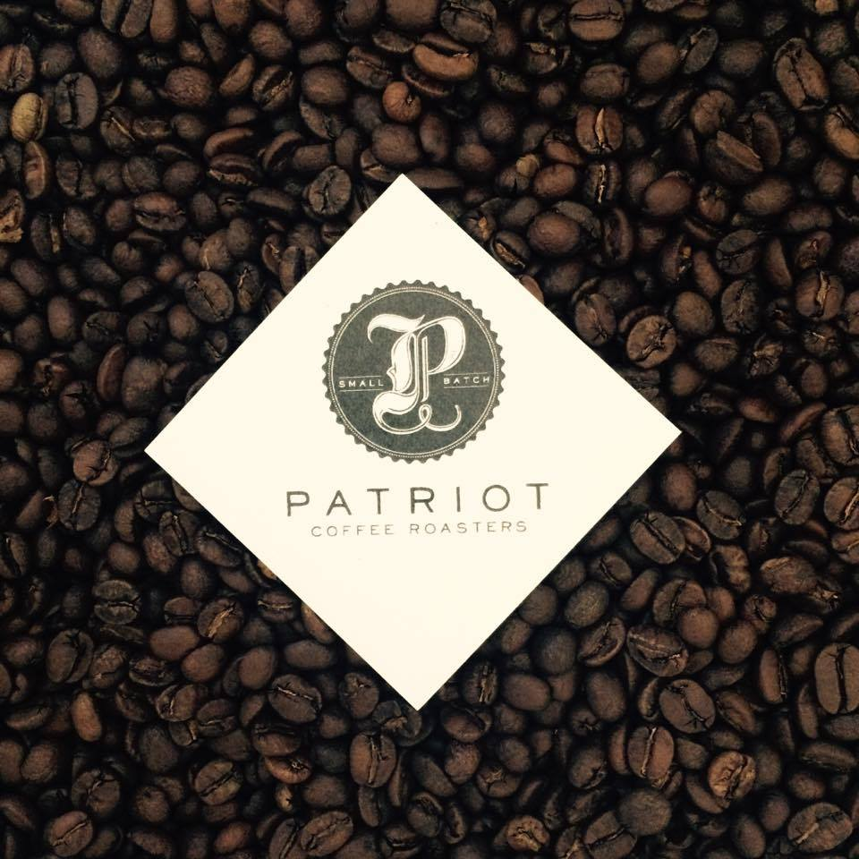 Patriot Coffee Roasters