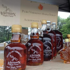 ackermann maple syrup