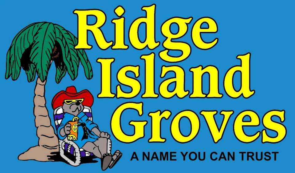 Ridge Island Groves