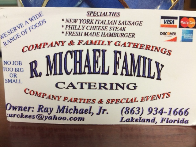 R. Michael Family Co. LLC