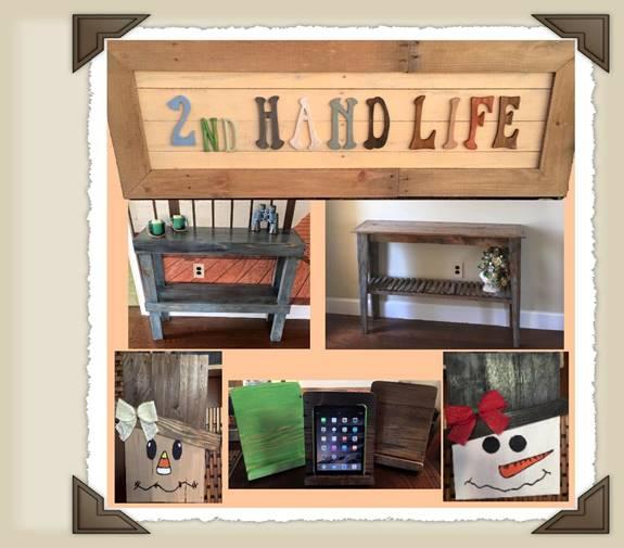 2nd Hand Life