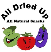 All Dried Up All Natural Snacks