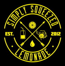 Simply Squeezed Lemonade
