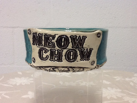 meow-chow
