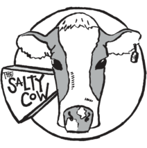 The Salty Cow