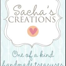 Sacha's Creations
