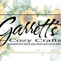 Garrett's Cozy Crafts