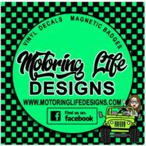 Motoring Life Designs