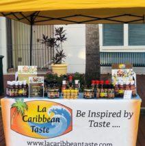 La Caribbean Taste