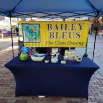 Bailey Bleus