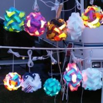 Gem Puzzle Lights