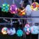 Gem Puzzle Lights
