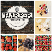 Harper Produce Co.