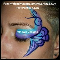 Family Friendly Entertainment Services