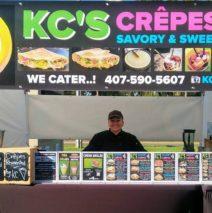 KC's Crepes LLC