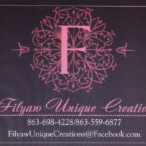 Filyaw Unique Creations