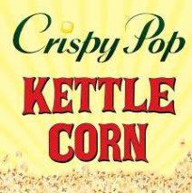 Crispy Pop Kettle Corn