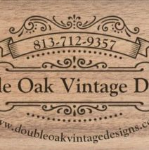 Double Oak Vintage Designs