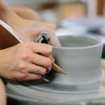 Randy Glotfelty Pottery