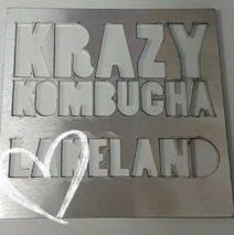 Krazy Kombucha