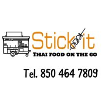 Stick It – Thai Food on the Go