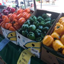 Produce Picks for October 20