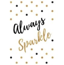 Always Sparkle