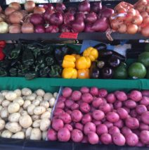 Produce Picks for January 26