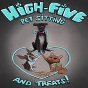 High Five Pet Treats