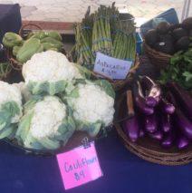 Produce Picks for April 27