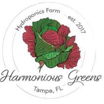 Harmonious Greens