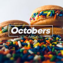October's Macarons