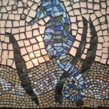 Unique Wood & Mosaics