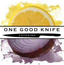One Good Knife