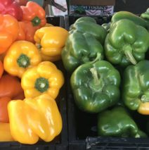 Produce Picks for October 24