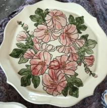CIB Pottery