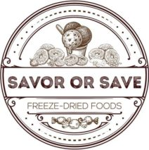 Savor or Save