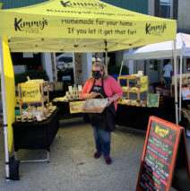 Kimmy's Fudge