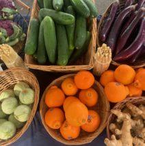 Produce Picks for September 25
