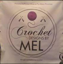 Crochet Designs by Mel