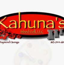 Kahuna's Island Grill LLC