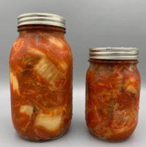 John's Kimchi