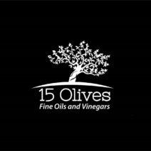 15 Olives