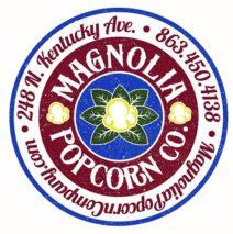 Magnolia Popcorn