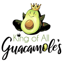 King of All Guacamoles