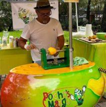 Pocho's Mango