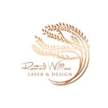 Rooted Willow Laser & Design